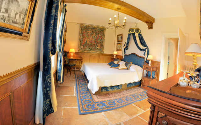 bed & breakfast chambre ' jacques coeur ' argentier du roy