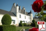 Argentier du roy | bed and breakfast argentier du roy | loire valley | france