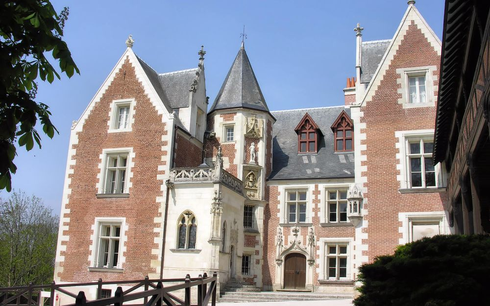 Charming Clos Luce | Chambres Du0027hotes Loches | Chateaux Loire | France